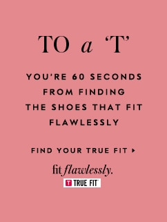 find your true fit