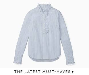 the latest must-haves
