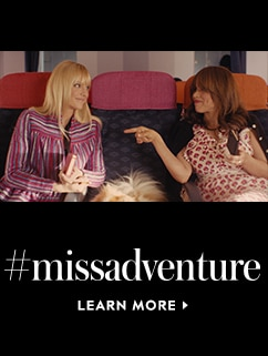 #missadventure. learn more.