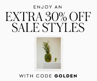 enjoy an extra 25% off sale styles with code refresh.